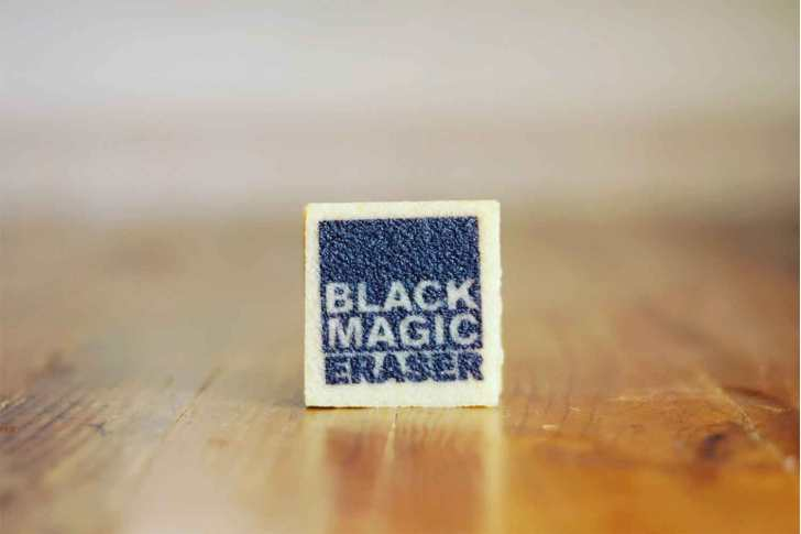 Black-magic-eraser
