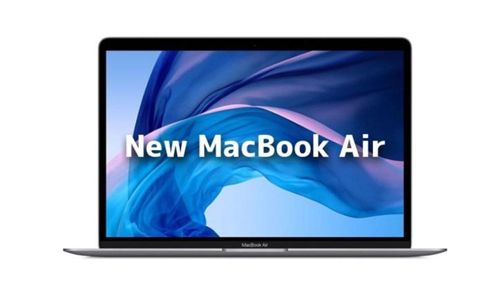 どっちが買い時?MacBook Airの新型(2019)と旧型の性能を比較!