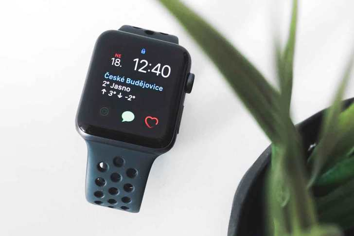 Apple-Watch-Silicone-Band