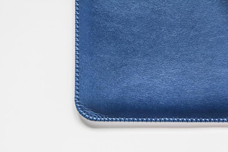 V.M MacBook スリーブケース 縫製部分