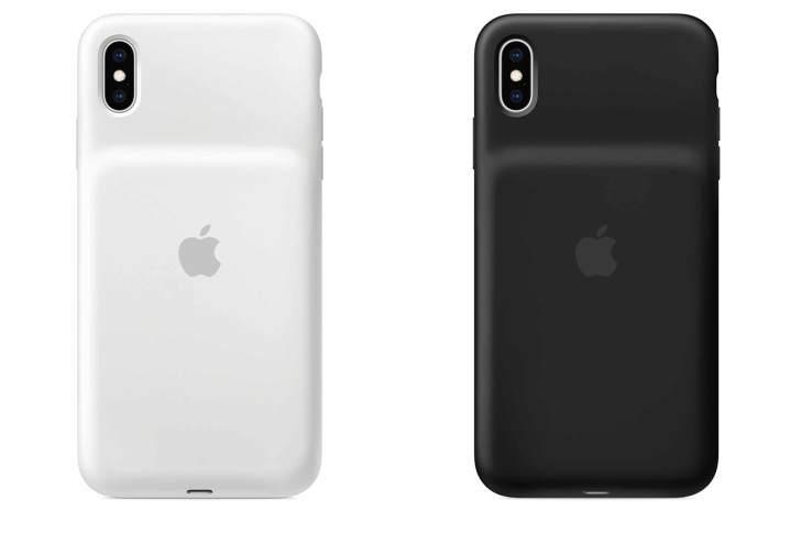 iPhone XS Max バッテリーケース 記事アイキャッチ