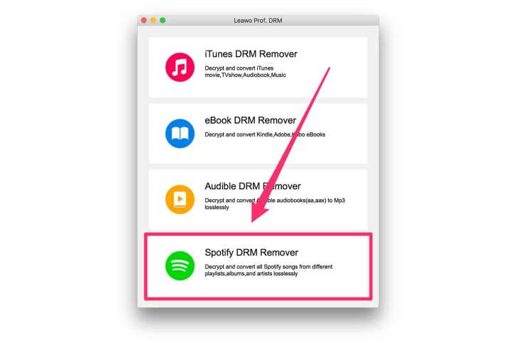 Click-Spotify-DRM-Remover