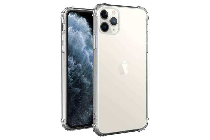 [DADAKU]-iPhone-11-Pro-Clear-Case