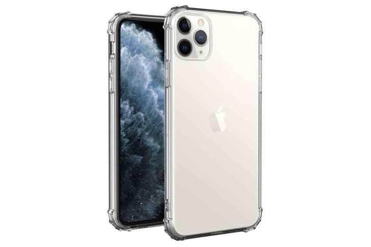 [DADAKU]-iPhone-11-Pro-Clear-Case