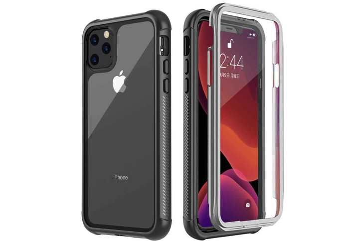 [GUDREX]-iPhone-11-Pro-full-protection-case