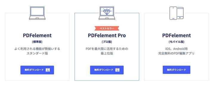 PDFelement-model