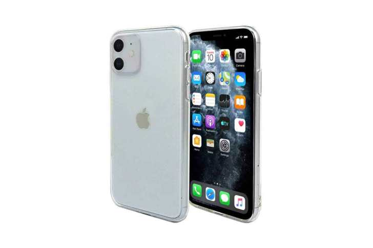 Provare-iPhone11-Soft-Clear-Case