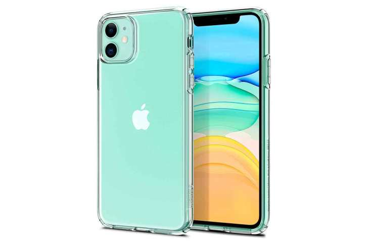 Spigen-iPhone-11-Clear-Case