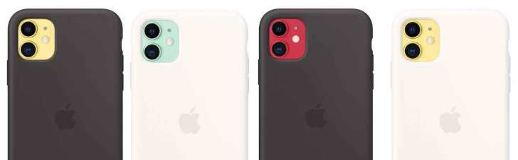 iPhone11-Silicone-Case-color