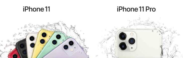 iPhone11-iPhone11-Pro-Waterproof-Difference
