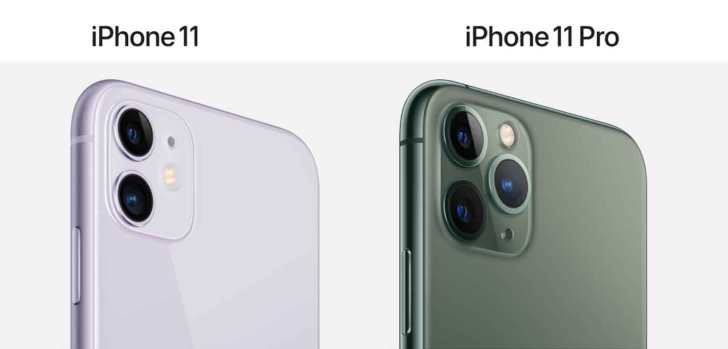 iPhone11-iPhone11-Pro-material-difference