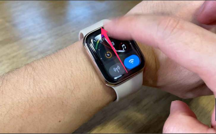 Apple-Watch-swipe