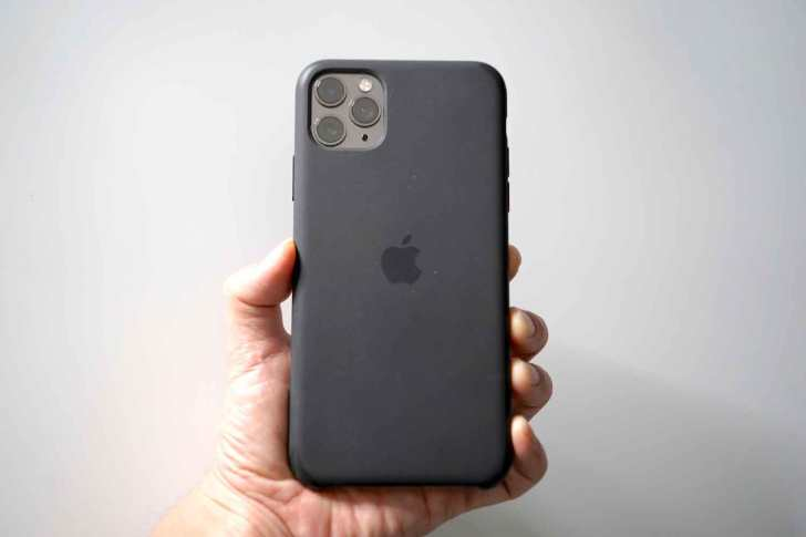iPhone-Silicon-case