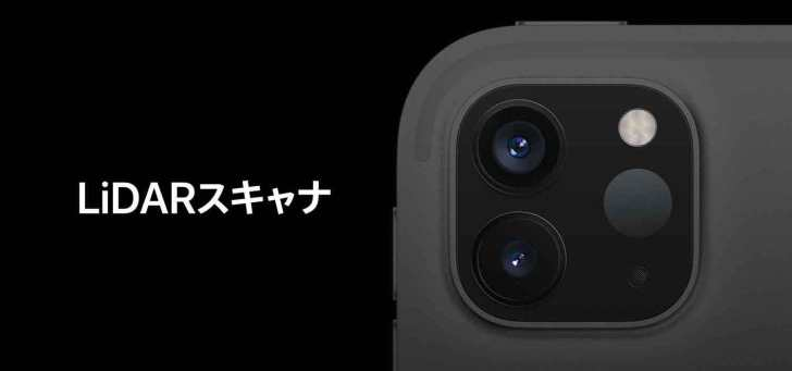 iPad-Pro-lidar-Scan