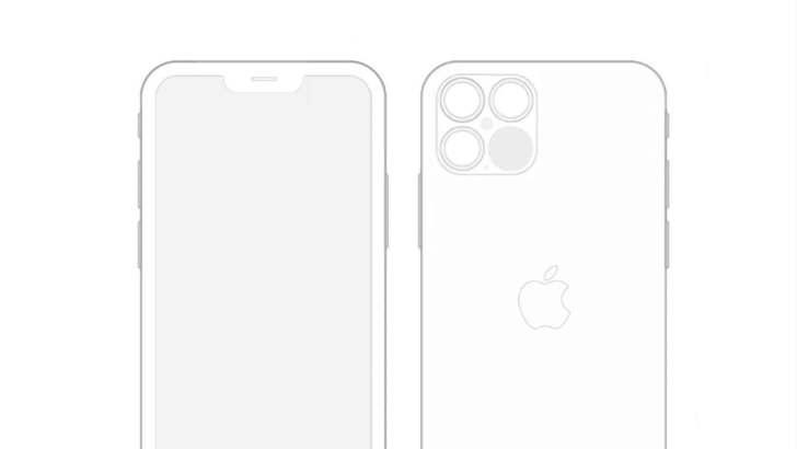 iphone12-Notch