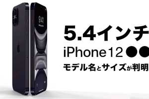 iphone12-mini-model-size