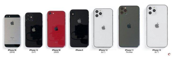 iphone-12-lineup