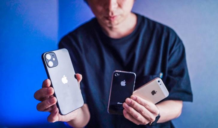 サイズ最強説!5.4㌅ iPhone 12 miniがおすすめな30の理由【レビュー】
