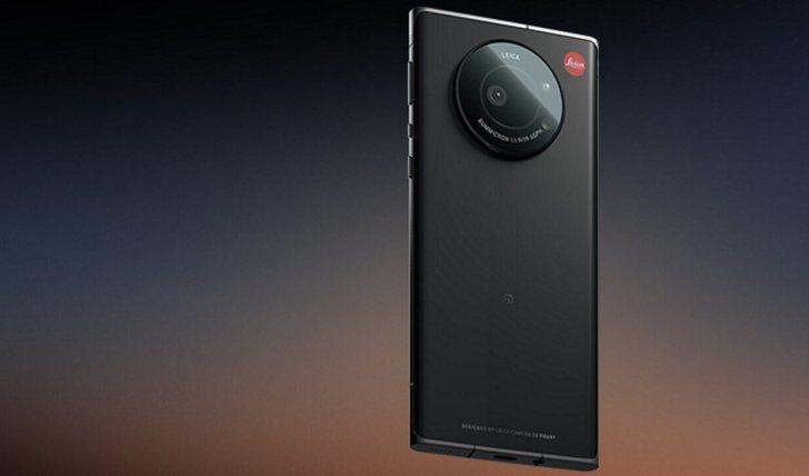 【スペック解説】ライカスマホ「Leitz Phone 1」が発売。