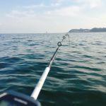 カワハギとマコガレイのダブル狙いのボート釣りへ・・・|三浦半島金田湾