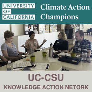 UC-CSU KAN Awarded Two-Year Grant