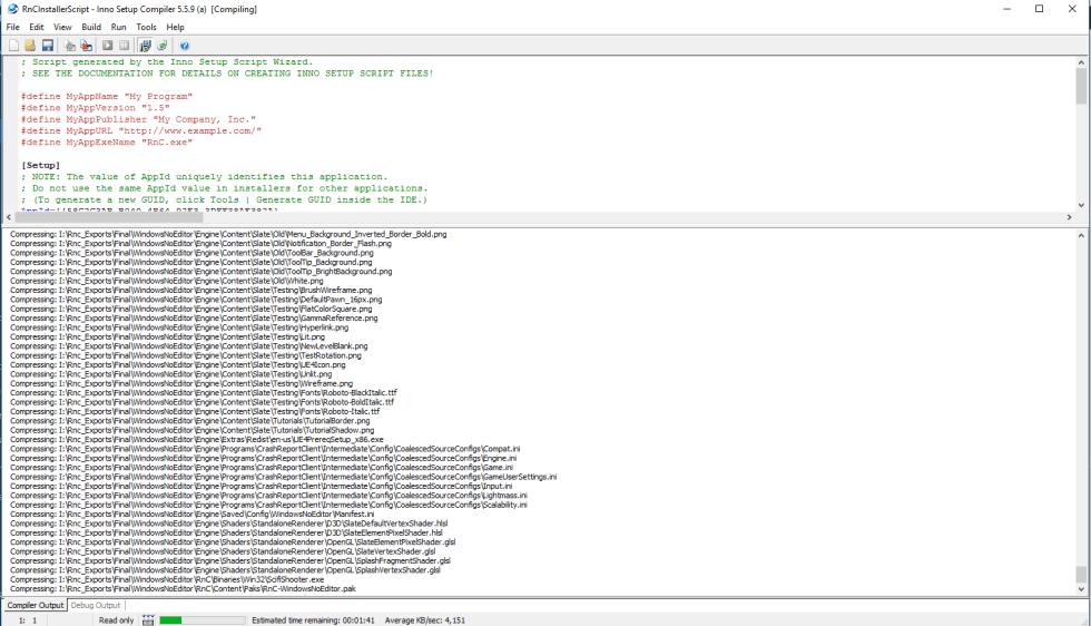 installer_creation