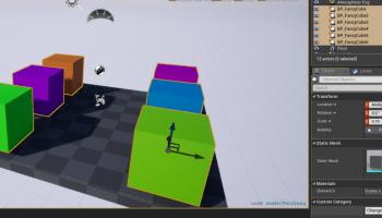 Creating Custom Gameplay Debugger Categories   Orfeas