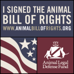 Animal Rights Petition