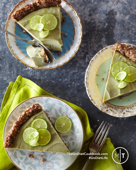 Key Lime Pie Meghan Telpner