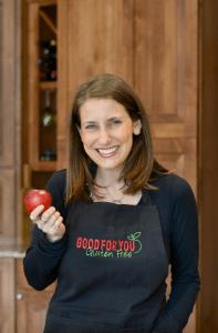 Jenny Finke guest post on gluten-free foods