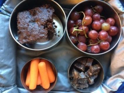 Delcicious healthy lunch 2