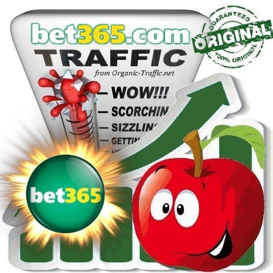 Buy Bet365.com Web Traffic