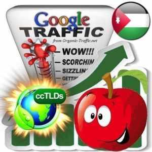 buy google jordan organic traffic visitors