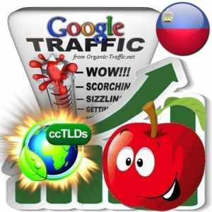 buy google liechtenstein organic traffic visitors