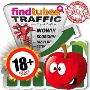 Buy Findtubes.com Adult Traffic