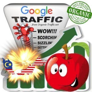 Buy Malayan Google Search Traffic