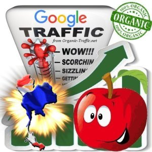 Buy Thai Google Search Traffic