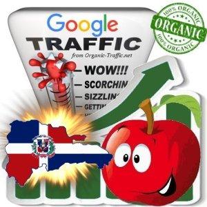 Dominican Google Search Traffic