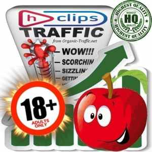 Buy Hclips.com Adult Traffic