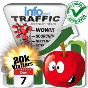 buy 20.000 info.com search traffic visitors within 7 days
