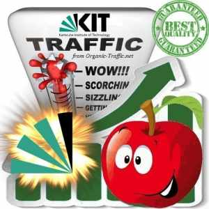 Buy Targeted Website Traffic » KIT.edu
