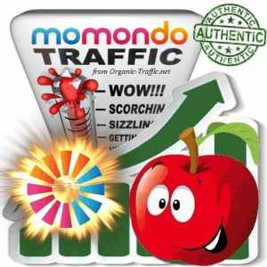 Buy Targeted Traffic from Momondo.de