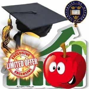 buy oxford university traffic visitors