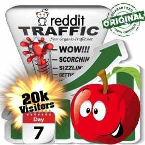buy 20k reddit social traffic visitors 7 days