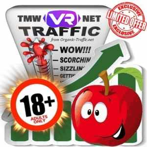 Buy Tmwvrnet.com Adult Traffic
