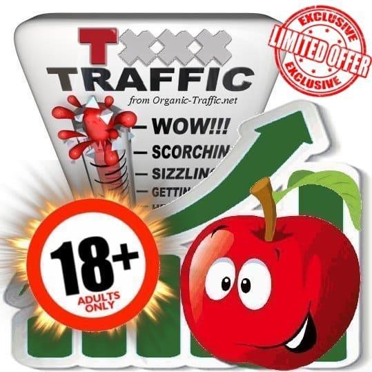 Buy Txxx.com Adult Traffic
