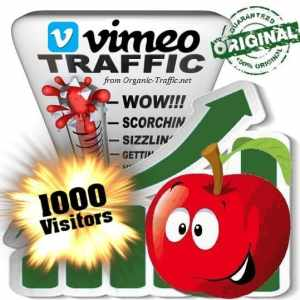buy 1000 vimeo social traffic visitors
