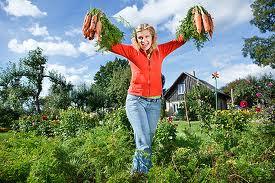 organic gardening benefits