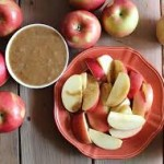 organic caramel apple recipe