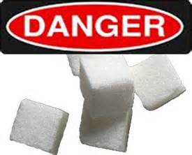 sugar health risks